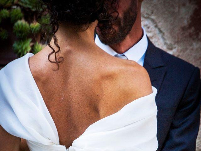 Il matrimonio di Carlo e Valentina a Desana, Vercelli 28