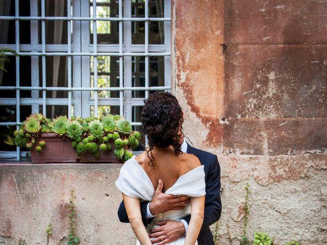 Il matrimonio di Carlo e Valentina a Desana, Vercelli 29
