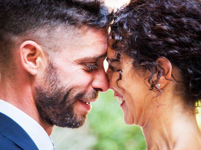 Il matrimonio di Carlo e Valentina a Desana, Vercelli 31