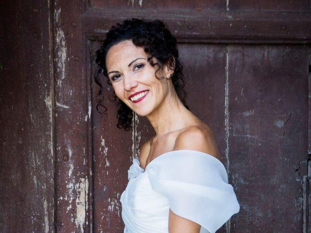 Il matrimonio di Carlo e Valentina a Desana, Vercelli 34