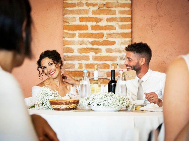 Il matrimonio di Carlo e Valentina a Desana, Vercelli 47