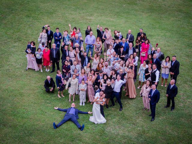 Il matrimonio di Carlo e Valentina a Desana, Vercelli 52