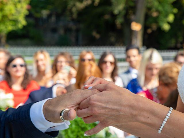 Il matrimonio di Diego e Alessandra a Sarnico, Bergamo 11