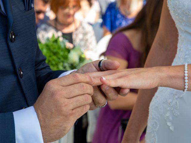 Il matrimonio di Diego e Alessandra a Sarnico, Bergamo 12