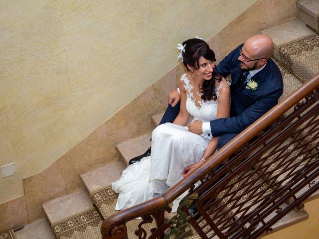 Il matrimonio di Diego e Alessandra a Sarnico, Bergamo 2
