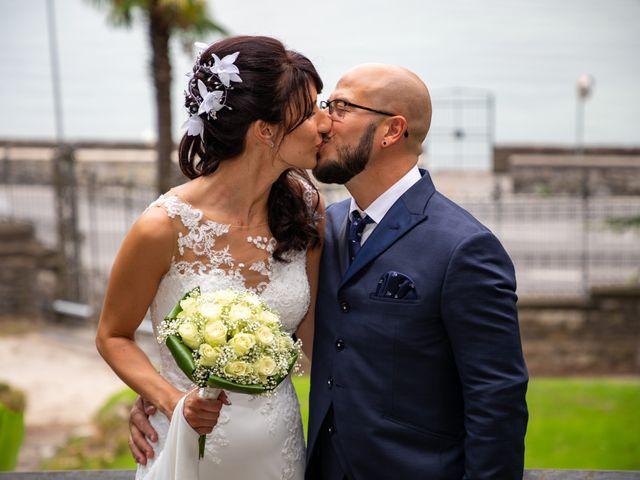 Il matrimonio di Diego e Alessandra a Sarnico, Bergamo 18