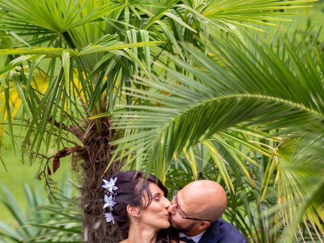 Il matrimonio di Diego e Alessandra a Sarnico, Bergamo 19