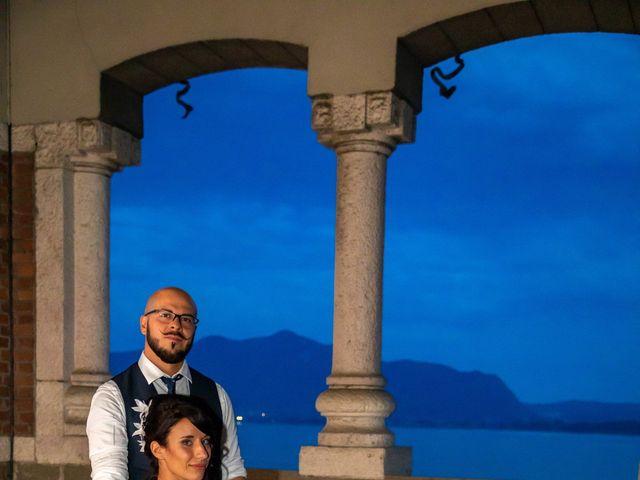 Il matrimonio di Diego e Alessandra a Sarnico, Bergamo 22