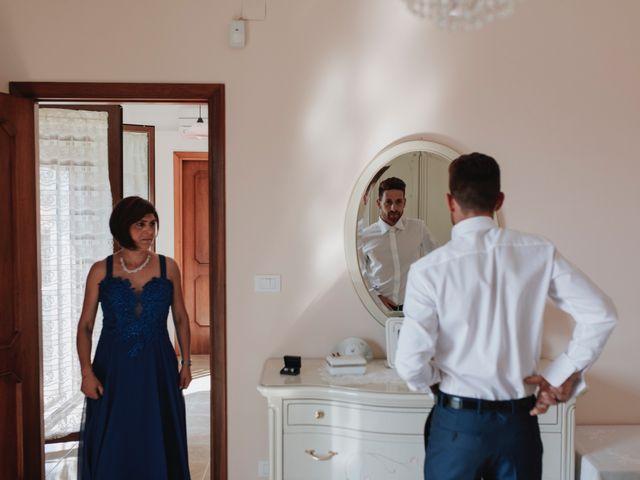 Il matrimonio di Matteo e Diana a Miglianico, Chieti 6