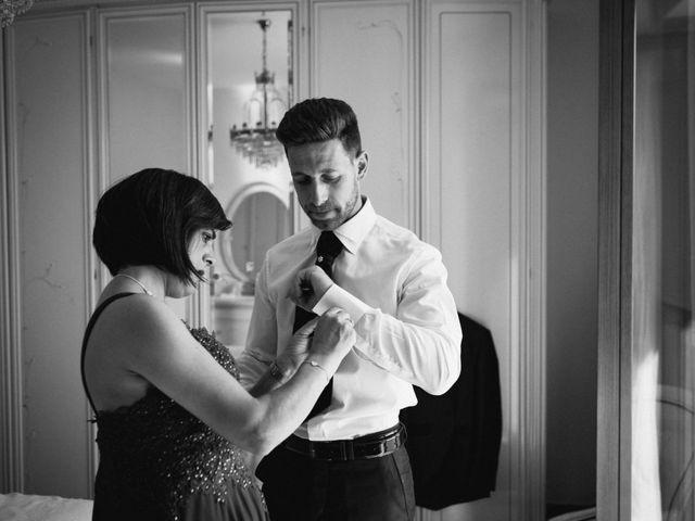 Il matrimonio di Matteo e Diana a Miglianico, Chieti 11