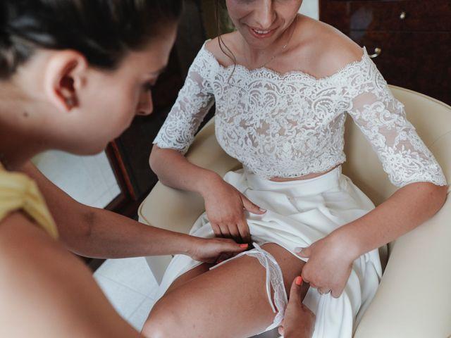Il matrimonio di Matteo e Diana a Miglianico, Chieti 17