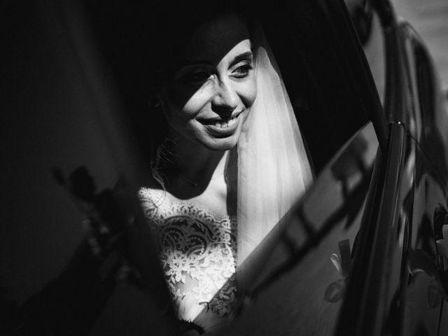 Il matrimonio di Matteo e Diana a Miglianico, Chieti 20