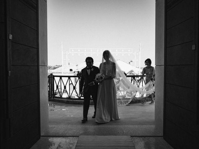 Il matrimonio di Matteo e Diana a Miglianico, Chieti 22