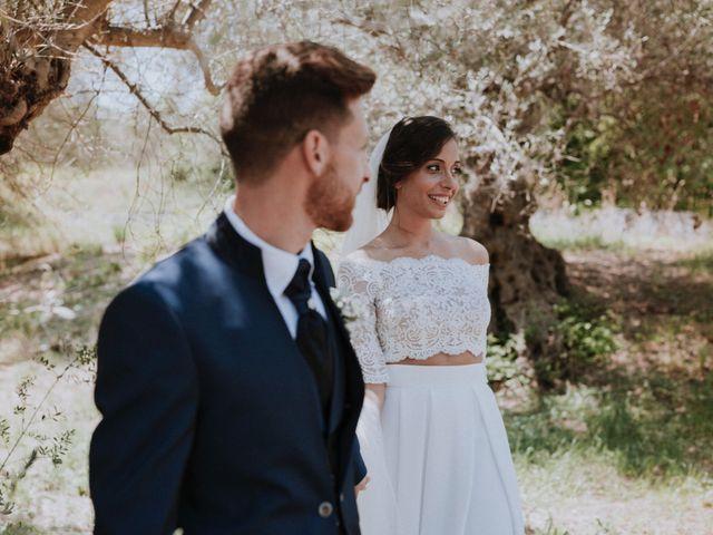 Il matrimonio di Matteo e Diana a Miglianico, Chieti 33