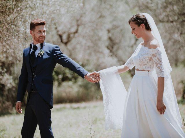 Il matrimonio di Matteo e Diana a Miglianico, Chieti 34