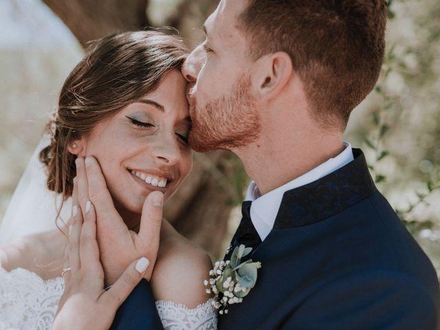 Il matrimonio di Matteo e Diana a Miglianico, Chieti 36