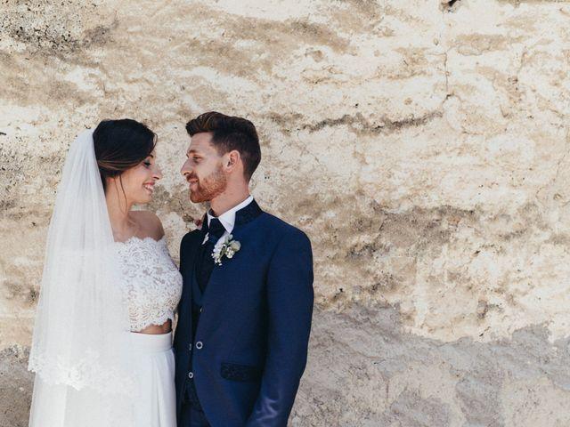 Il matrimonio di Matteo e Diana a Miglianico, Chieti 37