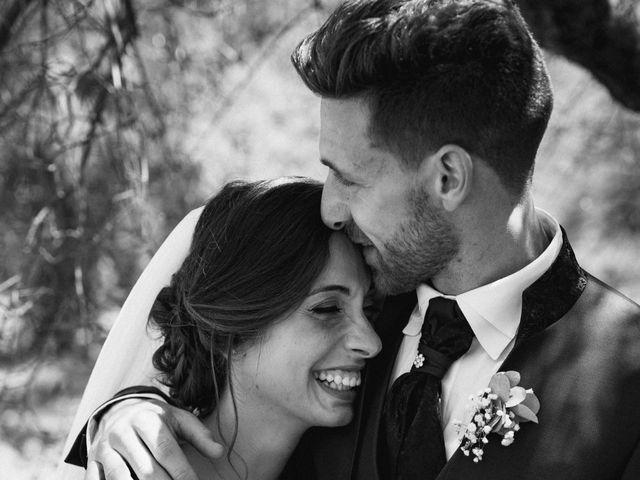 Il matrimonio di Matteo e Diana a Miglianico, Chieti 38