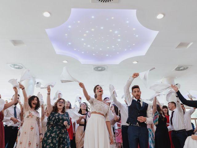 Il matrimonio di Matteo e Diana a Miglianico, Chieti 44