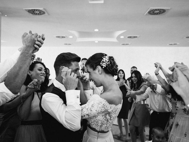 Il matrimonio di Matteo e Diana a Miglianico, Chieti 45