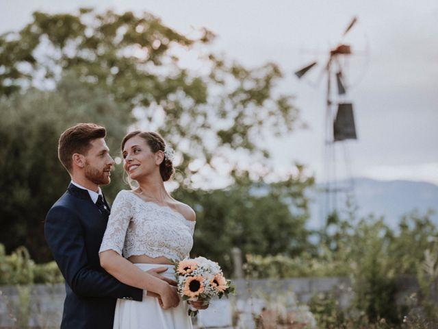 Il matrimonio di Matteo e Diana a Miglianico, Chieti 48