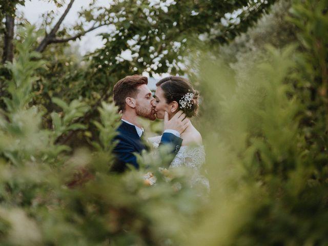 Il matrimonio di Matteo e Diana a Miglianico, Chieti 50