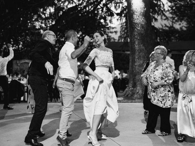 Il matrimonio di Matteo e Diana a Miglianico, Chieti 53