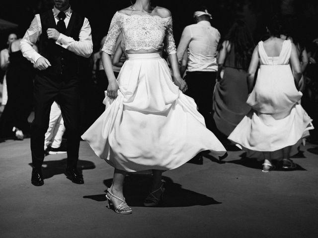 Il matrimonio di Matteo e Diana a Miglianico, Chieti 54