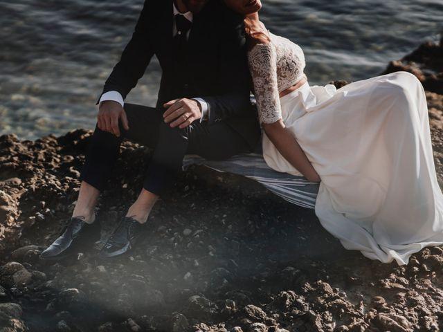 Il matrimonio di Matteo e Diana a Miglianico, Chieti 56