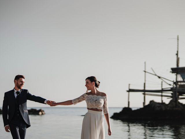 Il matrimonio di Matteo e Diana a Miglianico, Chieti 59