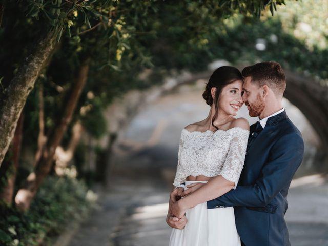 Le nozze di Diana e Matteo
