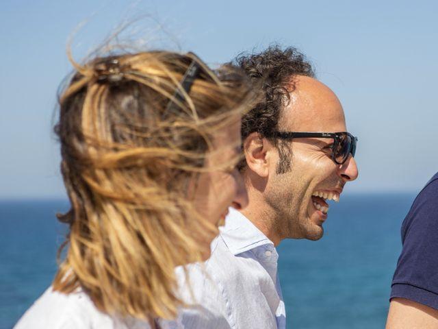Il matrimonio di Guia e Mario a Pachino, Siracusa 8