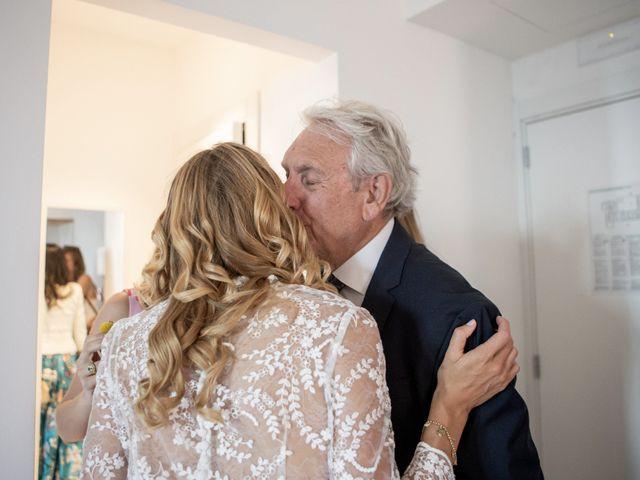 Il matrimonio di Guia e Mario a Pachino, Siracusa 19