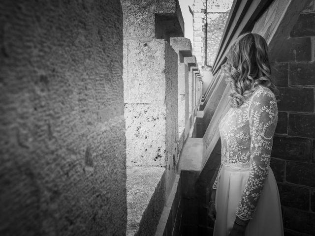 Il matrimonio di Guia e Mario a Pachino, Siracusa 25