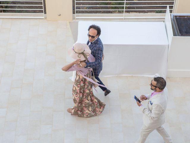 Il matrimonio di Guia e Mario a Pachino, Siracusa 27