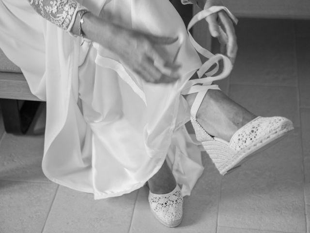 Il matrimonio di Guia e Mario a Pachino, Siracusa 32