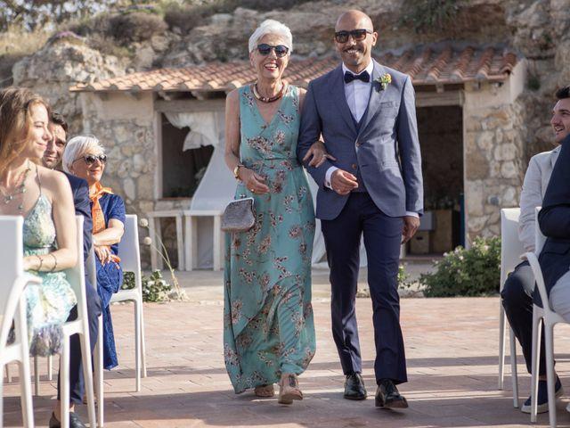 Il matrimonio di Guia e Mario a Pachino, Siracusa 36