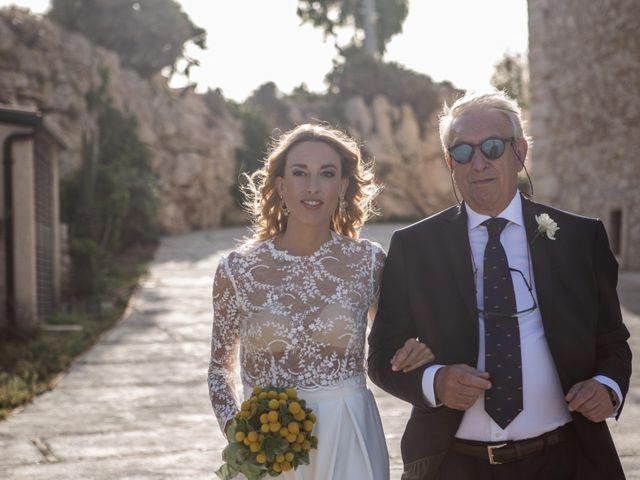 Il matrimonio di Guia e Mario a Pachino, Siracusa 37