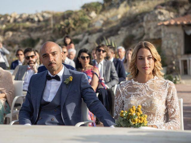 Il matrimonio di Guia e Mario a Pachino, Siracusa 38