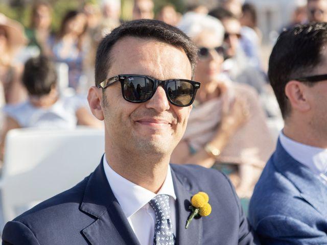 Il matrimonio di Guia e Mario a Pachino, Siracusa 39