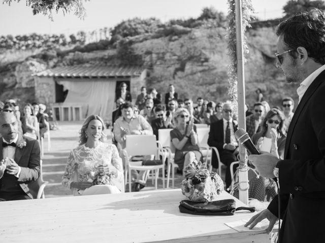 Il matrimonio di Guia e Mario a Pachino, Siracusa 41
