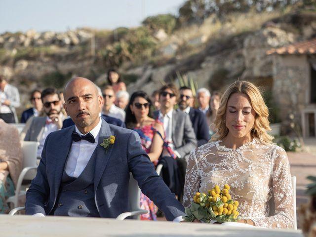 Il matrimonio di Guia e Mario a Pachino, Siracusa 46