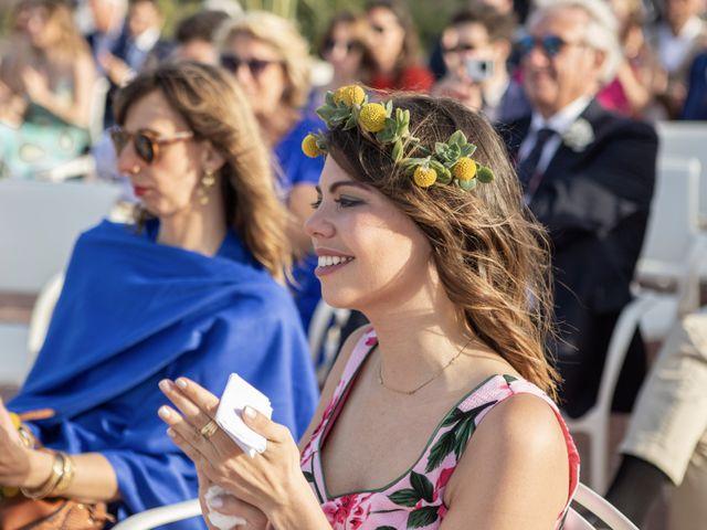 Il matrimonio di Guia e Mario a Pachino, Siracusa 49