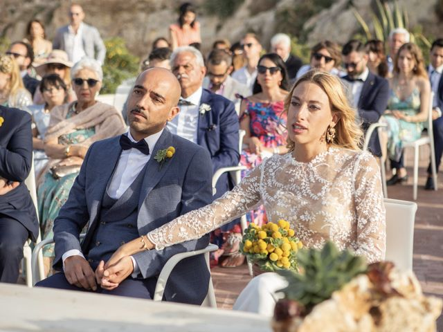 Il matrimonio di Guia e Mario a Pachino, Siracusa 50