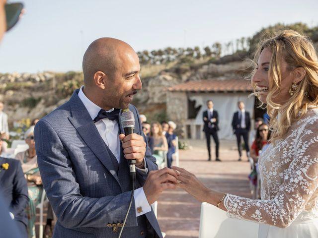 Il matrimonio di Guia e Mario a Pachino, Siracusa 53