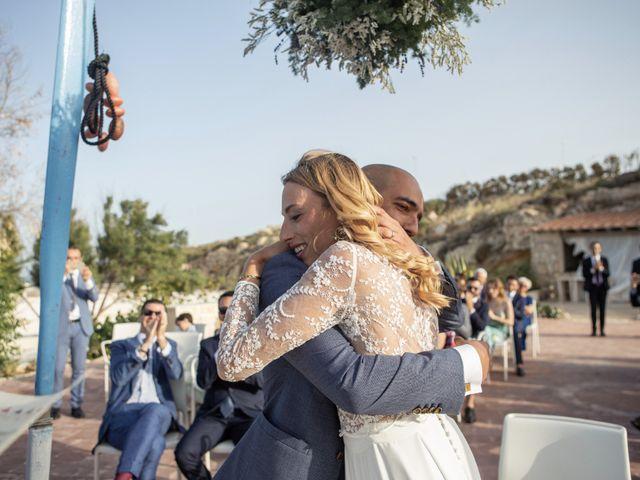 Il matrimonio di Guia e Mario a Pachino, Siracusa 55