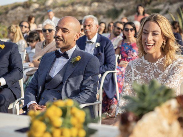 Il matrimonio di Guia e Mario a Pachino, Siracusa 56