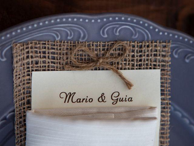 Il matrimonio di Guia e Mario a Pachino, Siracusa 68