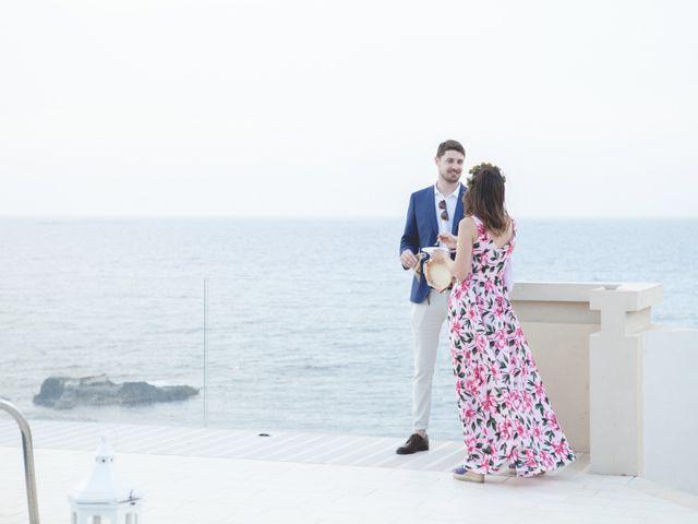 Il matrimonio di Guia e Mario a Pachino, Siracusa 71