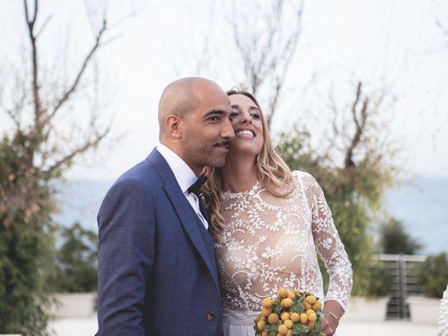 Il matrimonio di Guia e Mario a Pachino, Siracusa 78